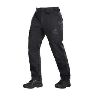M-Tac брюки Aggressor Gen.II Flex Special Line Black