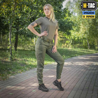 M-Tac штани Aggressor Lady Flex Army Olive