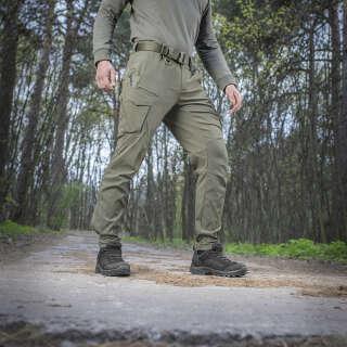 M-Tac брюки Aggressor Summer Flex Army Olive