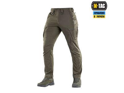 M-Tac брюки Aggressor Summer Flex Dark Olive