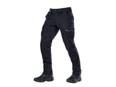 M-Tac брюки Aggressor Vintage Blaсk