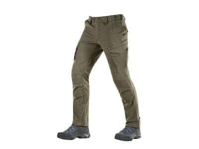 M-Tac брюки Aggressor Vintage Dark Olive