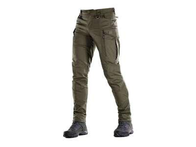 M-Tac брюки Conquistador Gen.I Flex Dark Olive