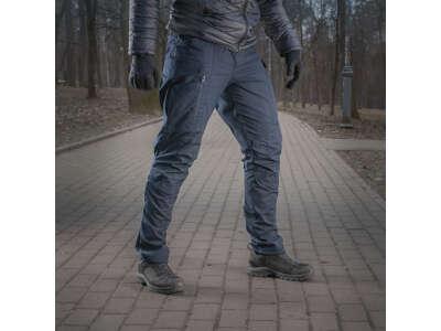 M-Tac брюки Conquistador Gen I Flex Dark Navy Blue