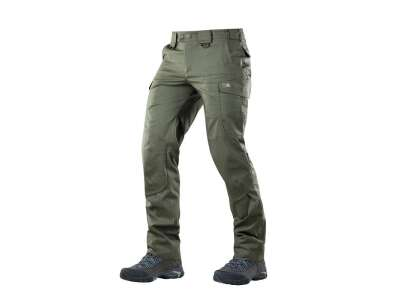 M-Tac брюки Operator Flex Army Olive
