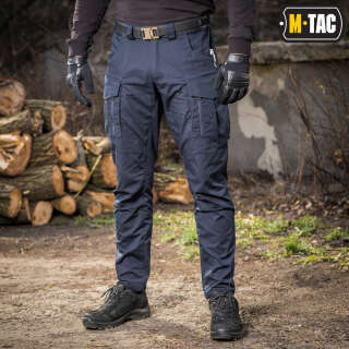 M-Tac штани Patriot Flex Dark Navy Blue