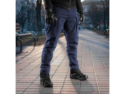 M-Tac брюки Patriot Flex Special Line Dark Navy Blue