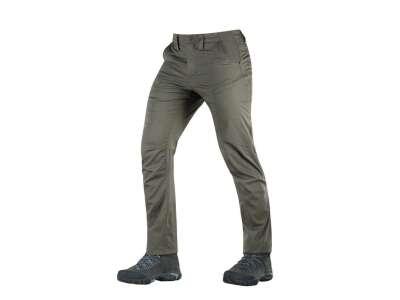 M-Tac брюки Patrol Flex Dark Olive