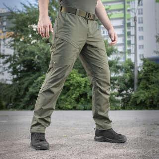 M-Tac брюки Patrol Gen.II Flex Army Olive