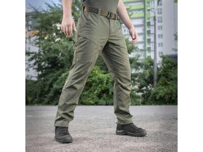 M-Tac штани Patrol Gen.II Flex Army Olive