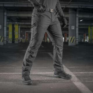 M-Tac штани Patrol Gen.II Flex Black