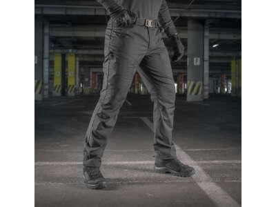 M-Tac брюки Patrol Gen.II Flex Black