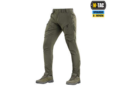 M-Tac брюки Rubicon Flex Army Olive