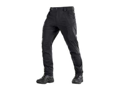 M-Tac штани Sahara Flex Black