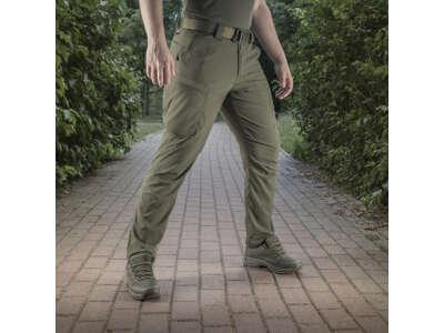 M-Tac штани Sahara Flex Light Army Olive