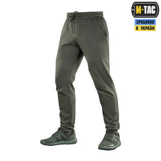 M-Tac брюки Stealth Cotton Army Olive