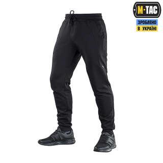 M-Tac брюки Stealth Cotton Black