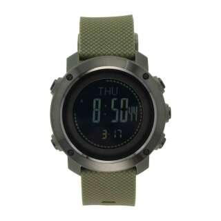 M-Tac часы мультифункциональные Olive