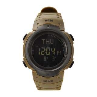 M-Tac часы с компасом Coyote