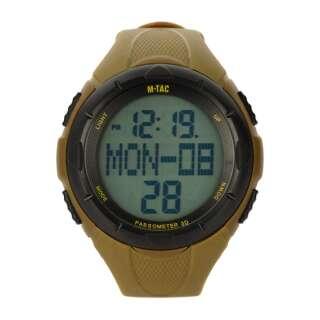 M-Tac часы с шагомером Coyote