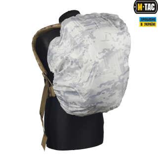 M-Tac чехол на рюкзак маскировочный MC Alpine 30-40л