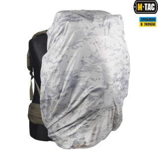 M-Tac чехол на рюкзак маскировочный MC Alpine 80-100л