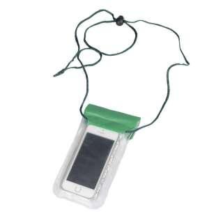 M-Tac чехол водонепроницаемый для документов 16х9 см