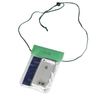M-Tac чехол водонепроницаемый для документов 16х12 см