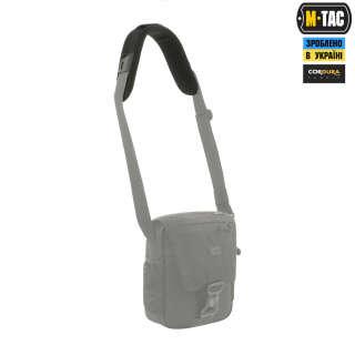 M-Tac демпфер плечевой на лямку 40 мм Elite Black