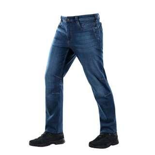M-Tac джинси Gen.I Dark Denim Regular Fit