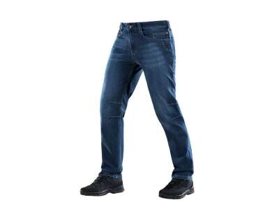 M-Tac джинсы Gunner Dark Denim Regular Fit
