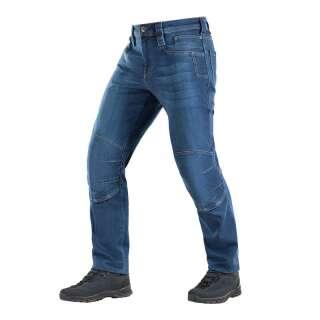 M-Tac джинсы Gunslinger Dark Denim