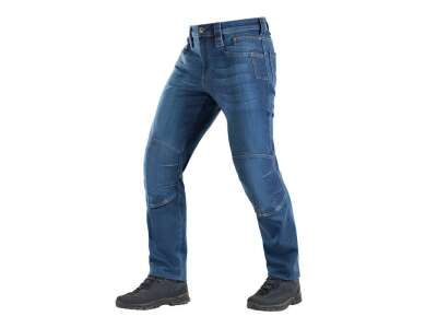 M-Tac джинси Gunslinger Dark Denim
