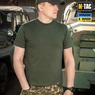 M-Tac футболка 93/7 Army Olive