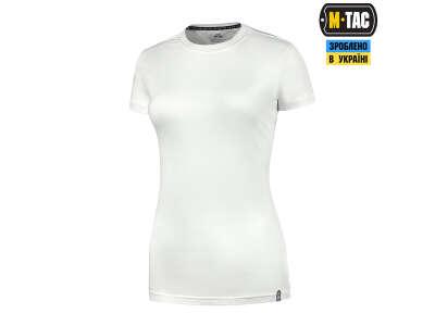 M-Tac футболка 93/7 Lady White