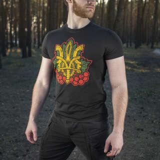 M-Tac футболка Калина Black