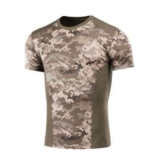 M-Tac футболка потоотводящая Athletic MM14