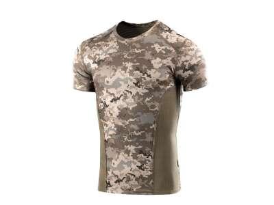 M-Tac футболка потоотводящая ВСУ ЗСУ Athletic Vent MM14
