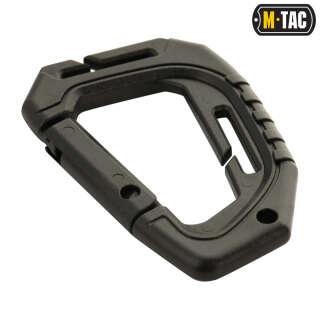 M-Tac карабін пластиковий Black