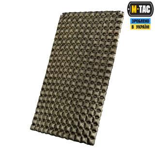 M-Tac каремат надувной 195х120 олива