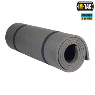 M-Tac каримат 10мм (60х180см) серый