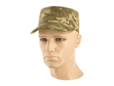 M-Tac кепка полевая ВСУ ЗСУ 100% Х/Б MM14