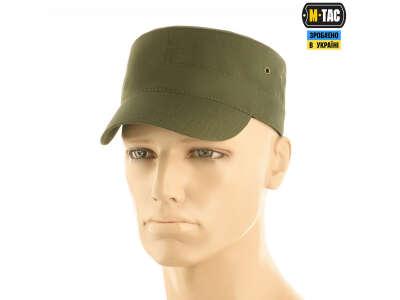 M-Tac кепка полевая НГУ рип-стоп Army Olive