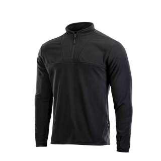 M-Tac кофта Delta Fleece Black