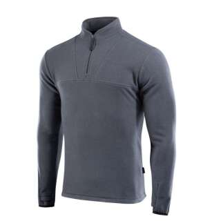 M-Tac кофта Delta Fleece Dark Grey