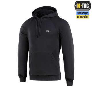 M-Tac кофта Hoodie Cotton Raglan Black