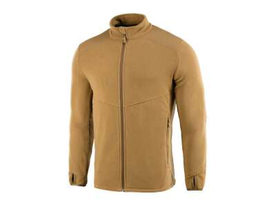 M-Tac кофта Legatus Microfleece Coyote Brown