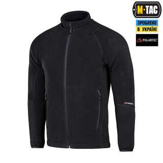 M-Tac кофта Polartec Sport Black