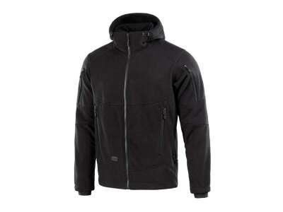 M-Tac кофта Rider Windblock Fleece Black