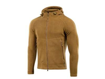 M-Tac кофта Sprint Fleece Coyote Brown